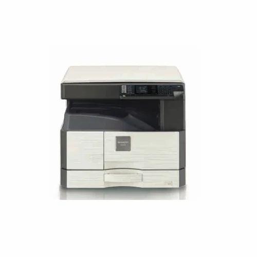 Sharp Multifunctional Printer - Sharp AR-6020 20 ppm Digital