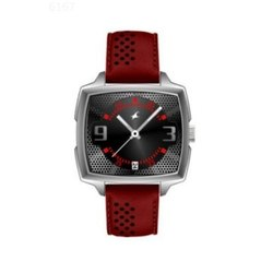 Square Ladies Fastrack Watch