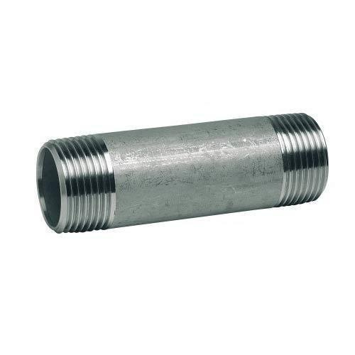 Nickel Alloy Pipe Nipple
