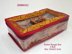 Broket Bangle Box 2 Roll