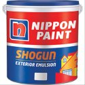 Nippon Paint Shogun Exterior Emulsion Paint, Packaging Size: 20 Ltr, Packaging Type: Bucket