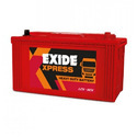 Inventor Exide Xpress Heavy Duty Battery