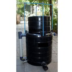 Biogas Plant Installation Services in India