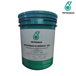 Slideway Oils Petronas