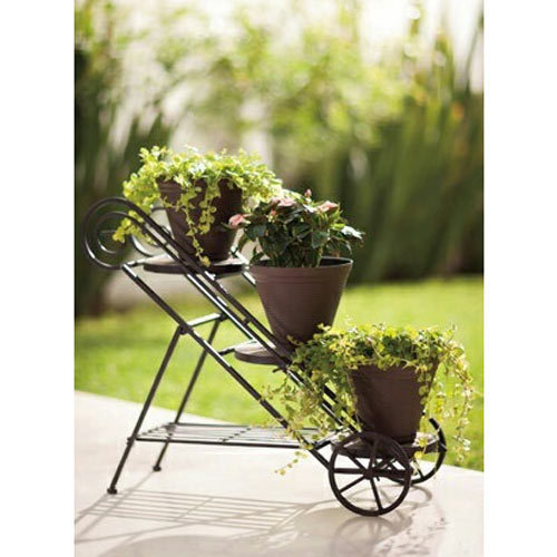 Flower Pot Stand  sc 1 st  IndiaMART & Flower Pot Stand फूलदान का स्टैंड फूलदान का ...