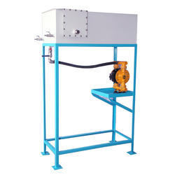 Coalescer Oil Skimmer For Alkaline Degrease Solution