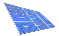 Solar Panel Labels