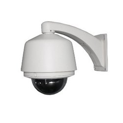 30X Low Speed Dome Camera