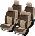 Emporium Alto Jute Car Seat Cover
