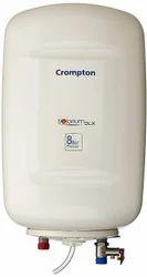 Crompton Make Solarium Geyser