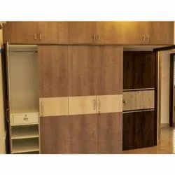 Sliding Wardrobe at Best Price in India