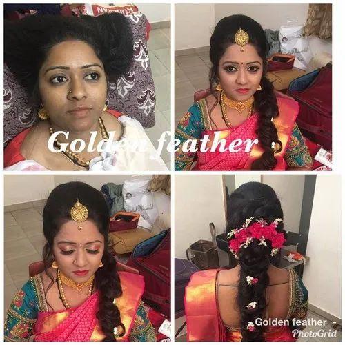 Makeup Course In Bengaluru Mathikere