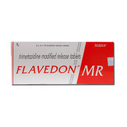 Flavedon MR Tablet