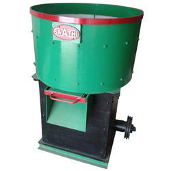 Foundry Sand Mixer
