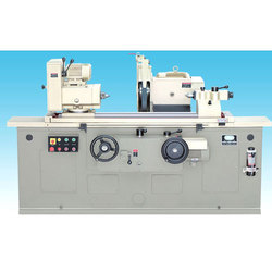 Mechanical Cylindrical Grinding Machine