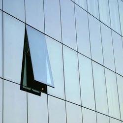 Semi Utilized Glazing