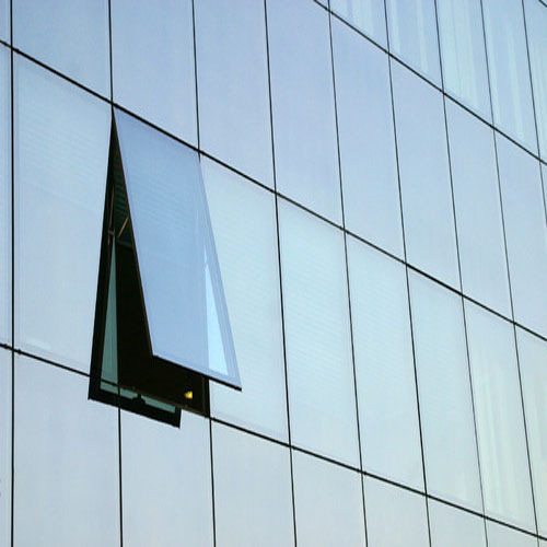 Semi Utilized Glazing Manufacturer From