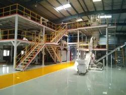 MIXED SPICES PROCESSING PLANT