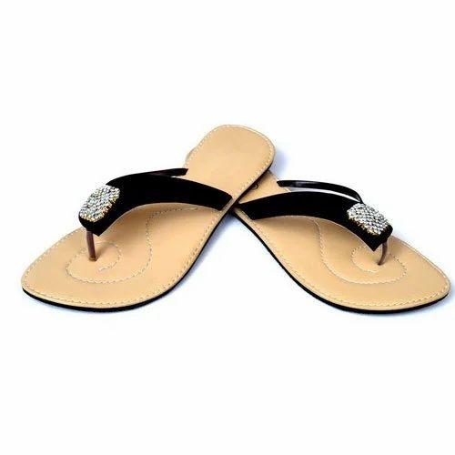 b558a00405256 Flat Sandals Casual Ladies Fancy Sandals