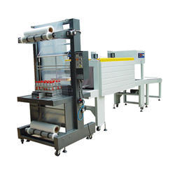 Three Phase Web Sealer Machine