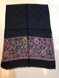 Silk Kani Palla