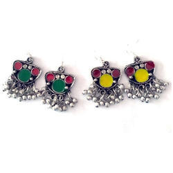 Party Wear Earrings Set