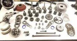Bajaj Re Compact Parts