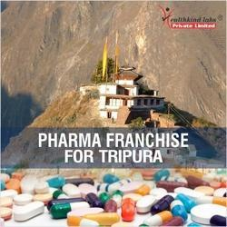 PCD Pharma Franchise for Tripura
