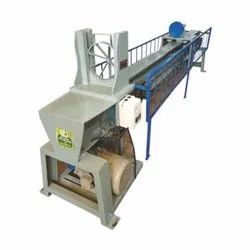 Bamboo Radial Splitter Machine