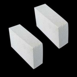 Rectangulr White Insulating Fire Bricks