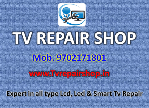 Tv Repair In Palava, Home Service, Annu Services | ID