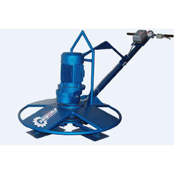 Uniworld Power Trowel Cum Floater