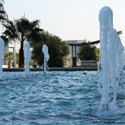 Foaming Fountains