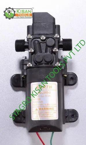 Sprayer Pump Motor