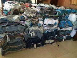 Surplus Stock Garments
