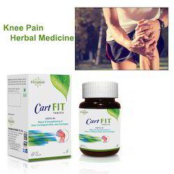 Knee Pain Herbal Medicine