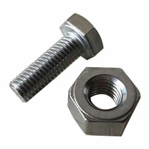 8mm Mild Steel Hex Nut Bolt, Mild Steel Hexaginal Nuts, MS Hex Nuts, MS  Hexagonal Nuts, माइल्ड स्टील के हेक्स नट, माइल्ड स्टील हेक्स नट्स - GR  Traders, Ludhiana | ID: 18960023597