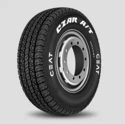 Ceat Czar A-T Car Tyre