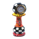 Decorative Table Pillar Watch