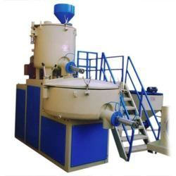 Heating Cooling Mixture