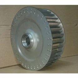 200mm GI Single Inlet Impeller