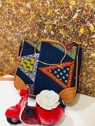 Sling SLINGBAG Ikkat Bag, Size: 10