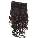 Women Half Synthetic Hair Extension