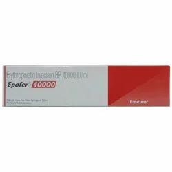 Epofer Medicine