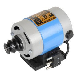 Span Sewing Machine Motor, Model Number/Name: Spansuper, 50 Watt