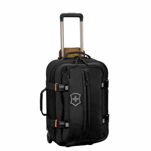 Victorinox 31303101 560 Mm Black Ch 97 22 Cabin Bag