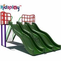 Triple Wave Slide KP-KR-607