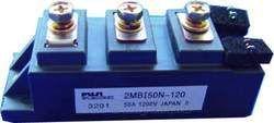 2MBI50N-120 IGBT MODULES