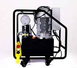 Electric Power Pack for Bolt Tensioner