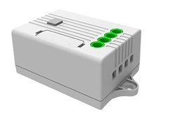 Wifi & Mobile App Controller Or Receiver For 1 Wireless Switch